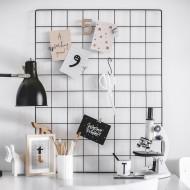 Mooadbord (мудборд) - декоративна решітка на стіну (3)