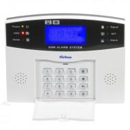 Сигналізація та пристрої захисту (5)