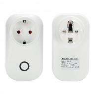 Розумний будинок - Wi-Fi розетки, реле, таймери (1)