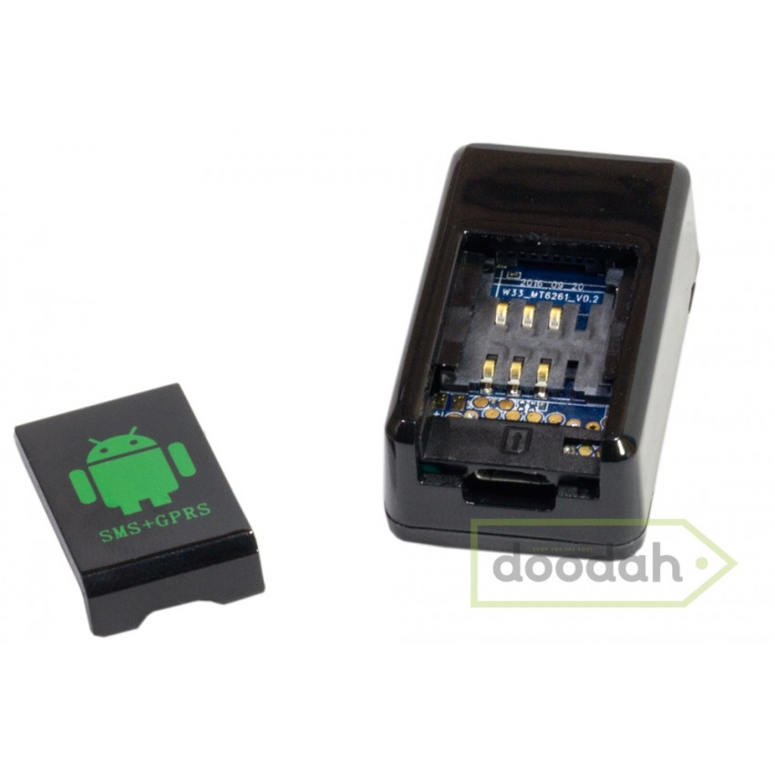 GSM трекер GF-08. Гарантия 6 мес.