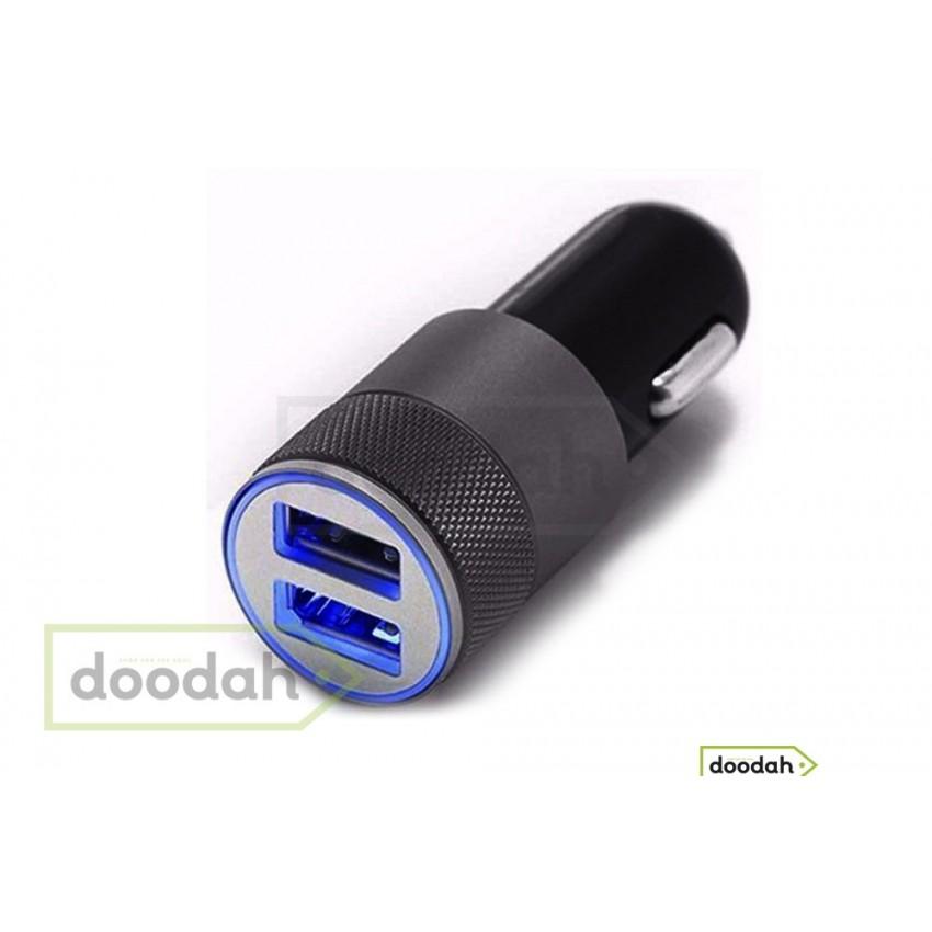 Зарядное устройство для USB от прикуривателя - JL-280-1. Гарантия 6 мес.