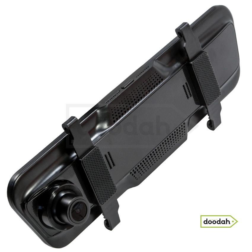 Видео регистратор зеркало (сенсорное) - E-ACE A20 / 6M RCC + камера заднего вида