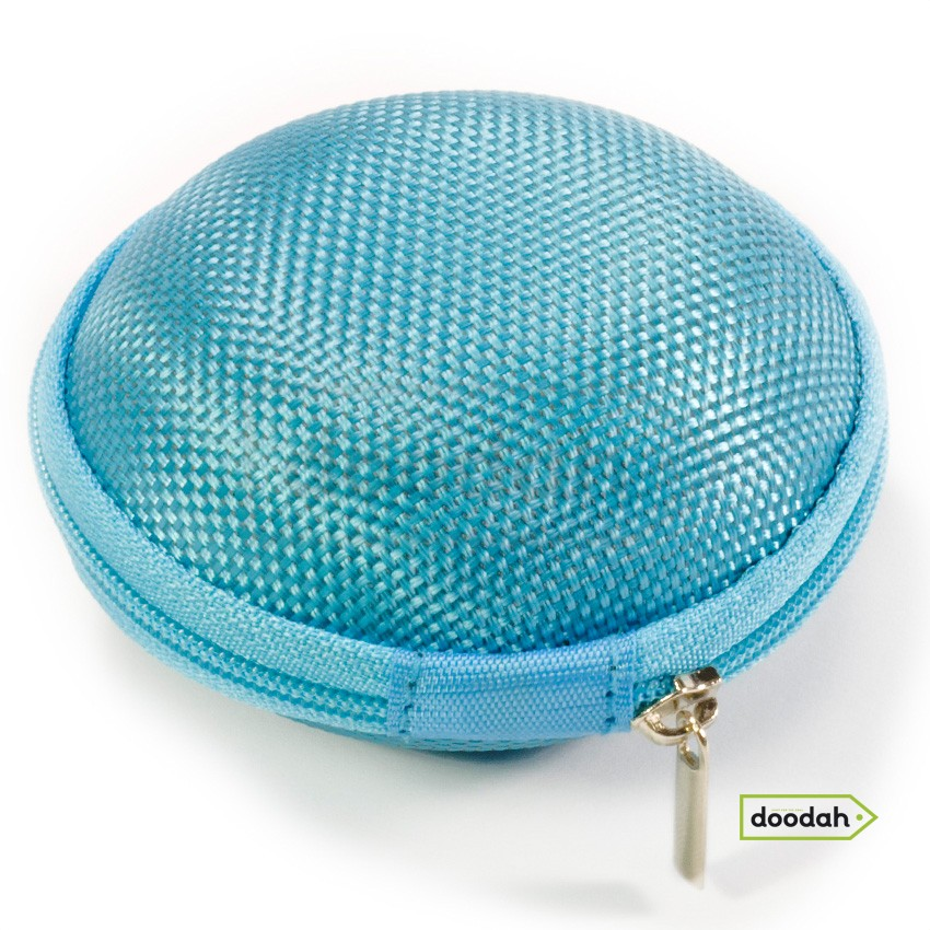 Чехол для наушников - Malloom Case Blue