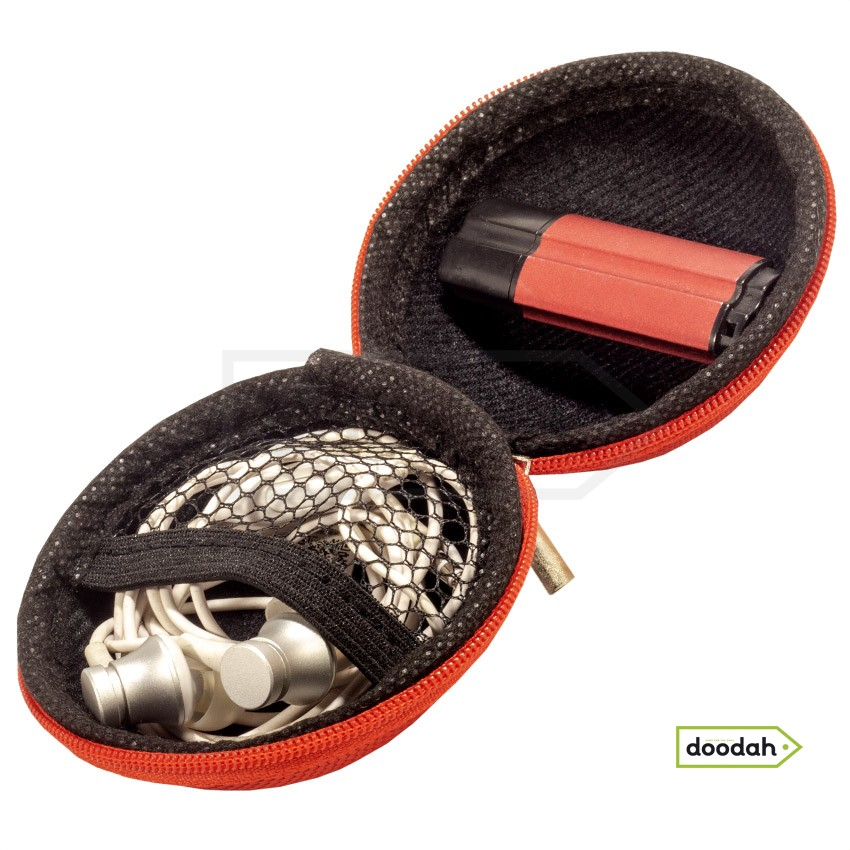 Чехол для наушников - Malloom Case Red