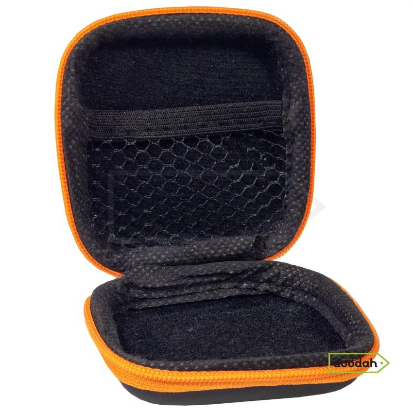 Чехол для наушников - Matt Case Orange