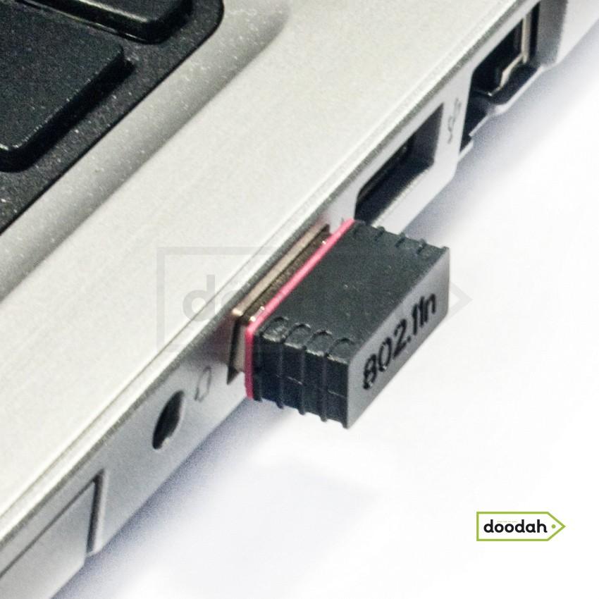 Внешний сетевой Wi-Fi адаптер USB NOYOKERE K0491, 150Mbps