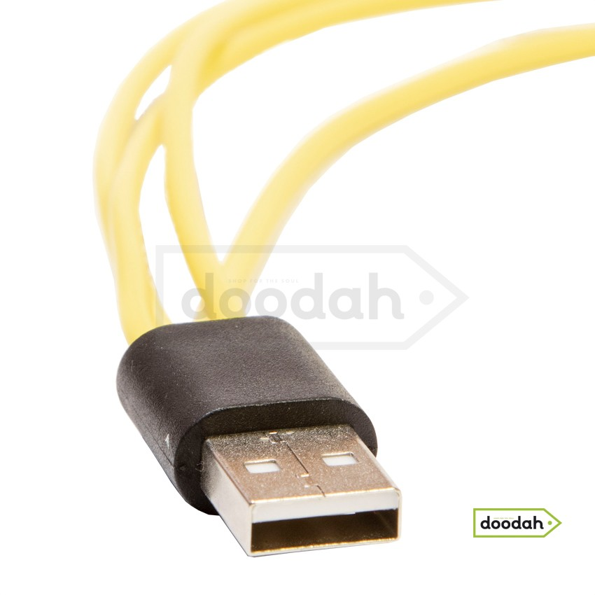 Зарядный кабель USB F / micro USB 4 in 1 - CARPRIE