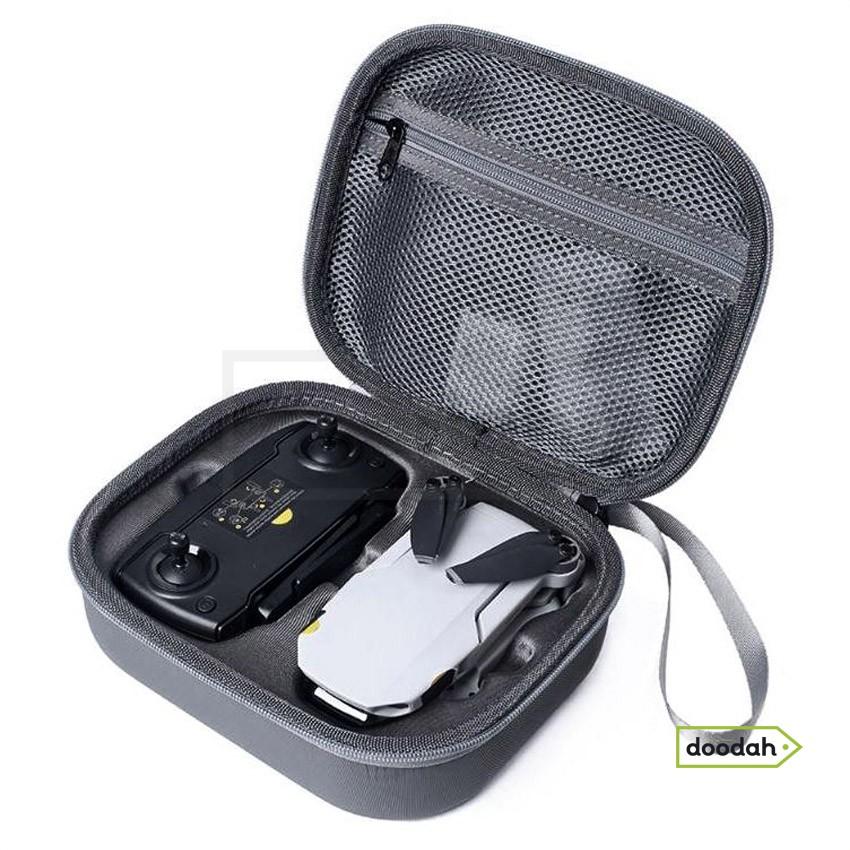 Сумка кейс водовідштовхувальний для DJI Mavic Mini і пульта - MaxFun M1