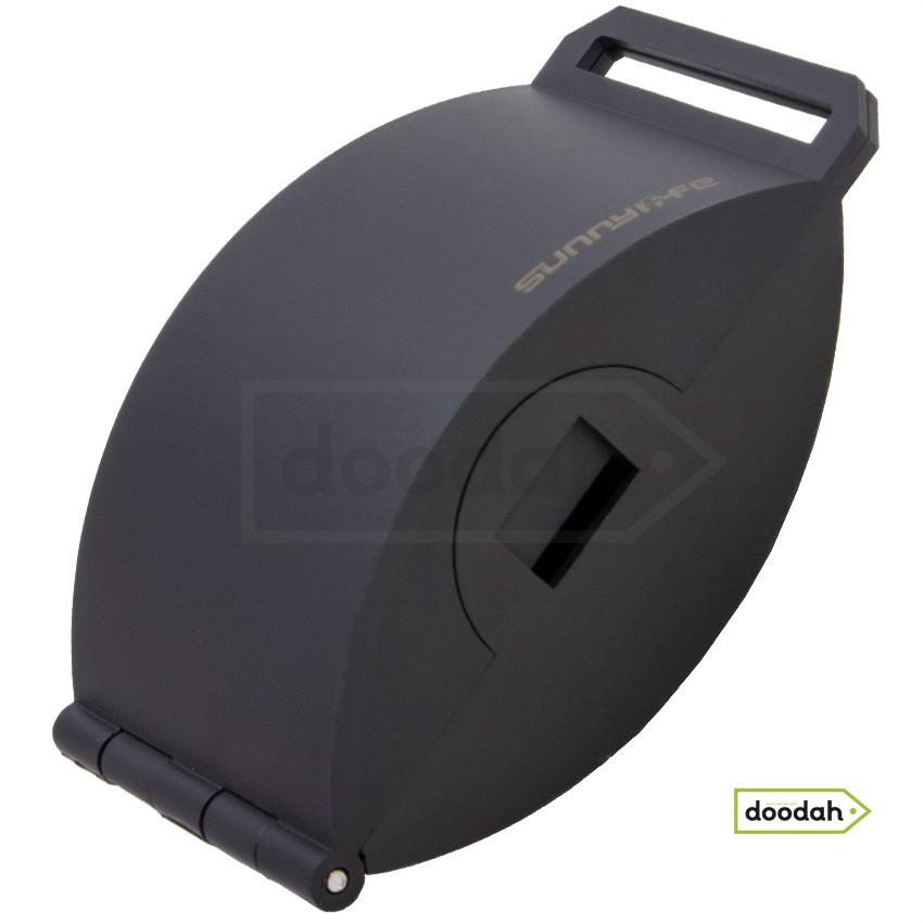 Підсилювач сигналу MaxFun MV-ZC601 Black для DJI Mavic Mini, DJI Mavic Air, DJI Mavic 2 Pro / Zoom, DJI Spark, Xiaomi FIMI X8 SE