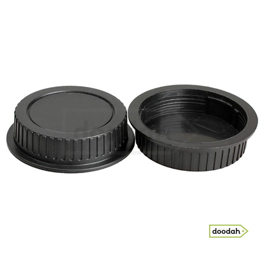 Кришка задня для об'єктива Canon EF, EF-S - Photolife