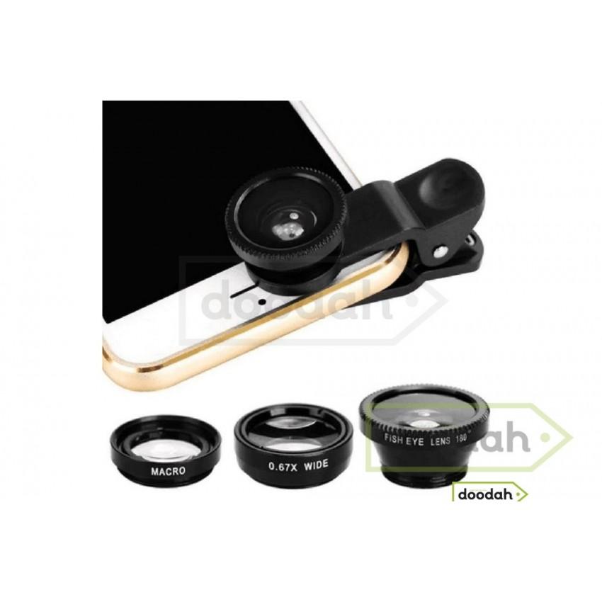 Fisheye насадка для смартфона - Photolife BL-01